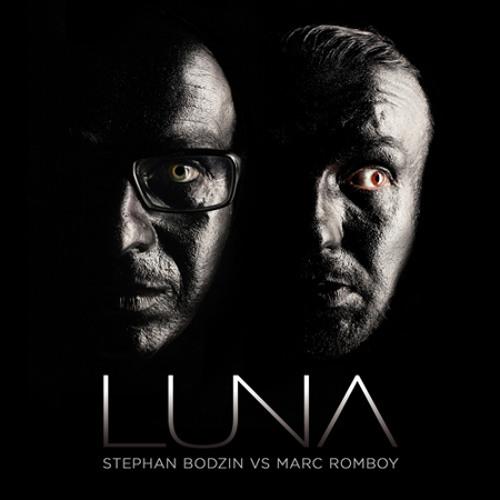 Stephan Bodzin VS Marc Romboy - Mab Speedy J Remix