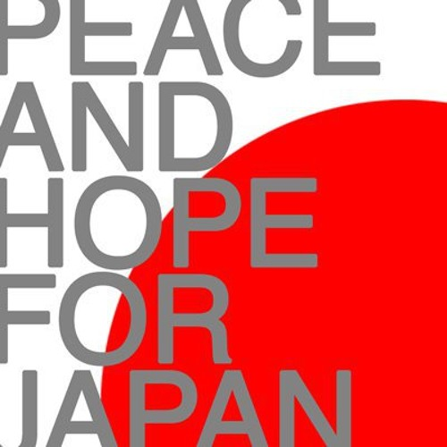 Peace and Hope for Japan