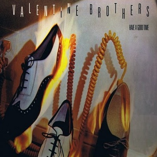 Valentine Brothers - Moneys Too Tight To Mention (Sir Vinyls instincts edit)