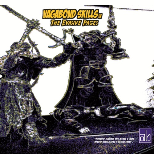 Vagabond Skills_Earthquake