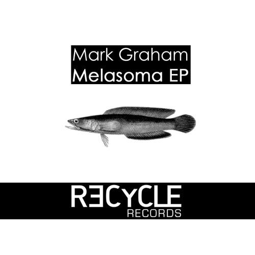 Mark Graham - Melasoma (Santorini Remix)