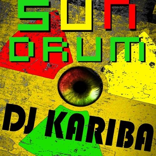 Dj Kariba - Sun Drum