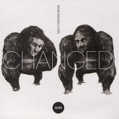 Mario Basanov & Vidis Feat. Ernesto - Changed