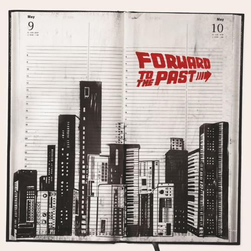 Various Artists - Forward To The Past