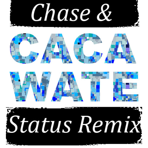 Chase & Status ft. Delilah - Time (cacawate Remix)