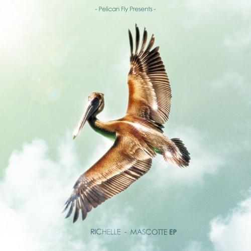 RICHELLE - Mascotte (DJ HILTI Juke Remix) - PELICAN FLY 001 - 128kbps