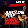 Life on Mars - David Bowie & Arcade Fire