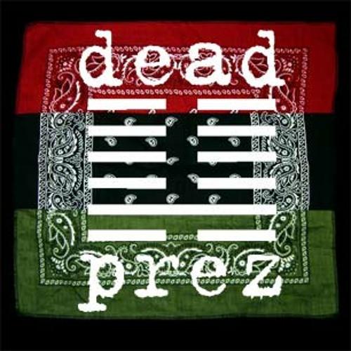 Hell Yeah (AntiHero Refix) - Dead Prez