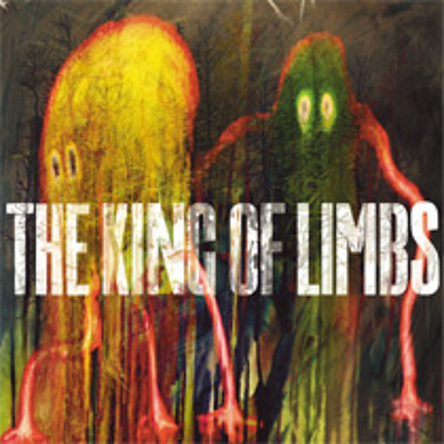 Radiohead - The King Of Limbs - 02 - Morning Mr Magpie (instrumental)