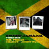 Mr. Vegas - Sweet Jamaica (Vibes Mix) ft. Shaggy & Josey Wales