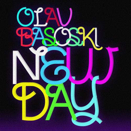 Olav Basoski -New Day (Dub)