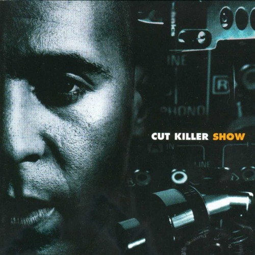Cut killer show (disk 1 - hip hop mix) - 18 - d.abuz system - gangster parodie les crews