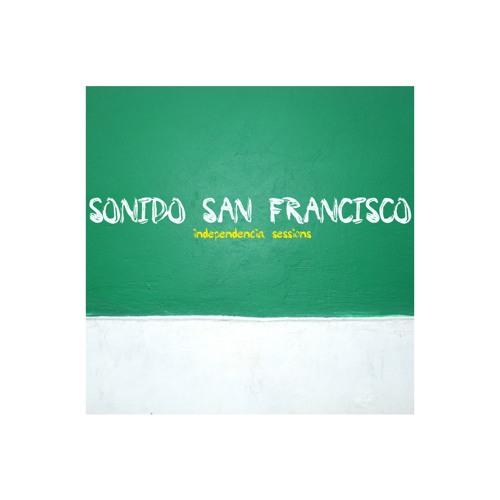 Amor Intergalactic (Sonido San Francisco edit)
