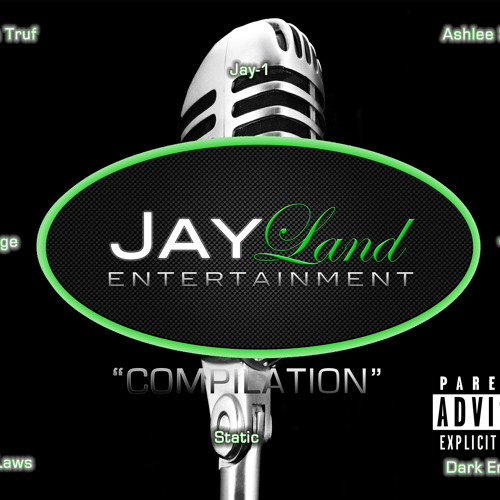 08 She Said(Big Surge, Trini Laws, Jay-1 Feat. Fritz Prod. By Fritz)