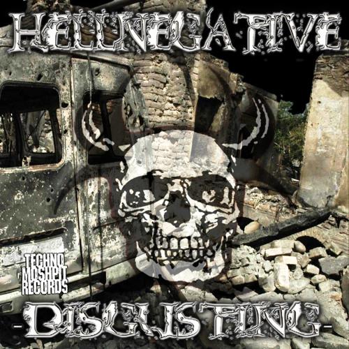 HellNegative - Disco (Techno Moshpit Records)