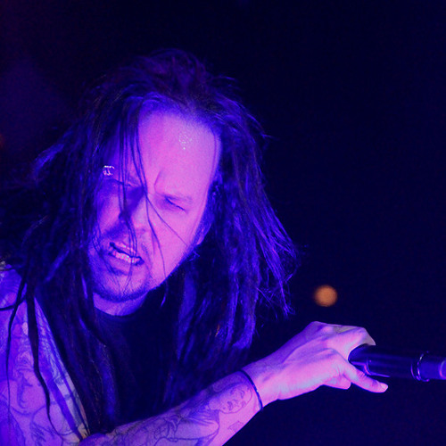 jonathan davis talks about the song Alone I Break