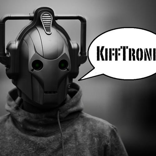 The Kiffness - Kifftronic