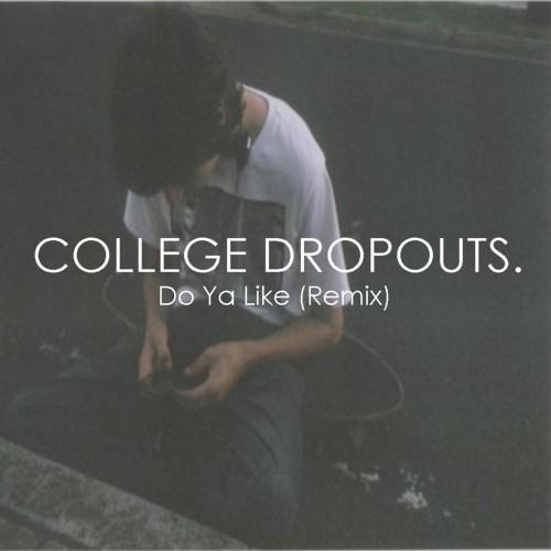 Childish Gambino - Do Ya Like (College Dropouts Remix)