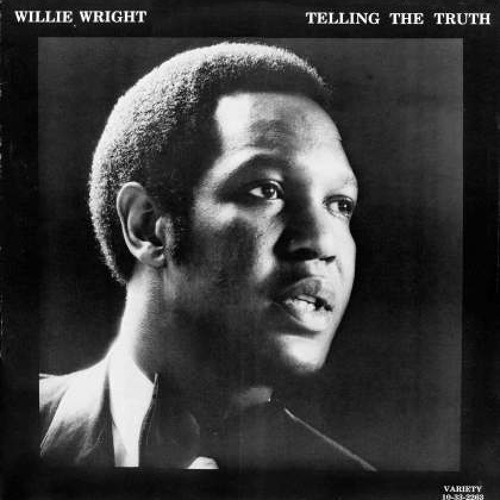 Willie Wright- I'm So Happy Now