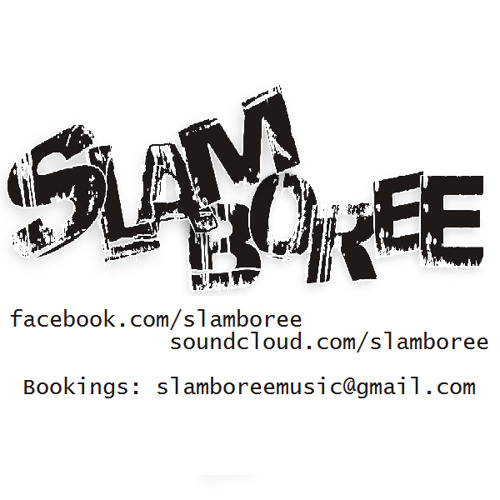 Slamboree (our new live band) - 'Prokofiev' (FREE MP3 DOWNLOAD)