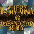 The Pixies Where Is My Mind? (Bassnectar Remix) Artwork