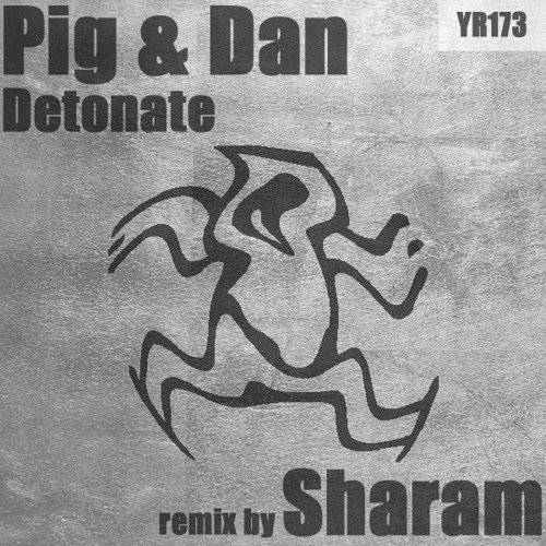 Pig & Dan - Detonate Promo (Punch in the Face Bass Mix) OUT NOW!