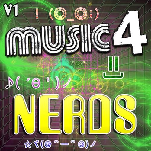 Music4 Nerds v1.0.0.0