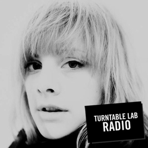 Turntable Lab Radio 001: Anika