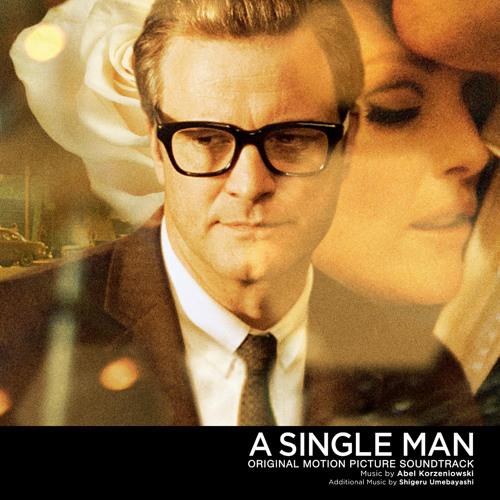 Abel Korzeniowski - A single man