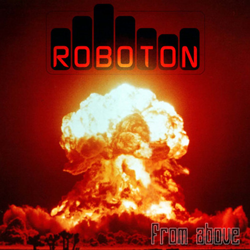 Roboton - From Above