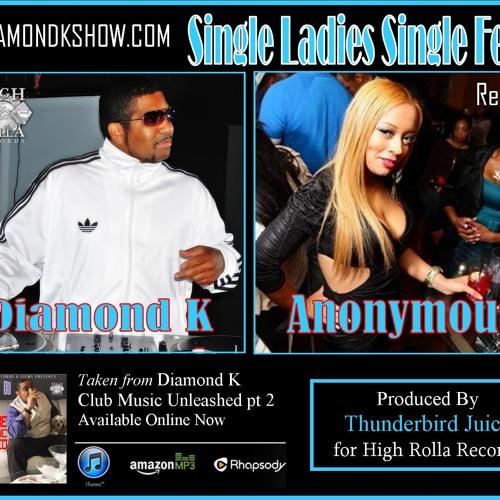 Single Ladies Single Fellas Remix