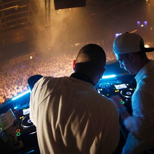 Live @ ID&T Sensation ( Belgium 12/03/2011 ) - Dimitri Vegas & Like Mike