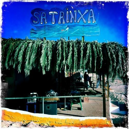 Jon Sa Trinxa .Radio Sonica Mix  .  17/3/ 2011.