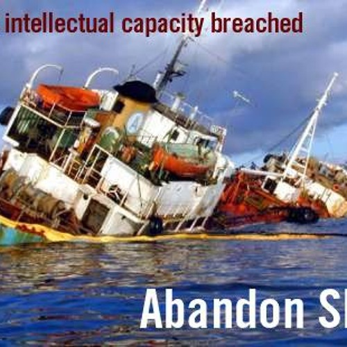 Jacques Bauer - Abandon Ship!