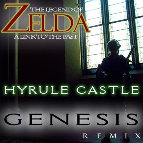 Koji Kondo - Hyrule Castle (GENESIS remix) Teaser