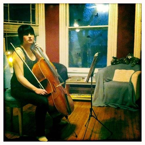 3 Chains on a Solo Violin (2011)
