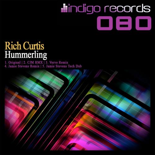 Hummerling (Jamie Stevens Remix)
