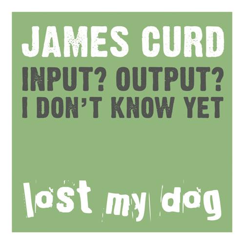 James Curd - Shake Shake