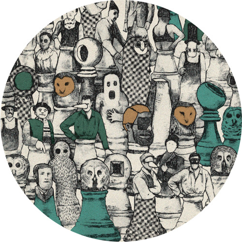 TF018: Uniforms - March Of No Coincidence (Andre Lodemann Remix Instrumental Version)