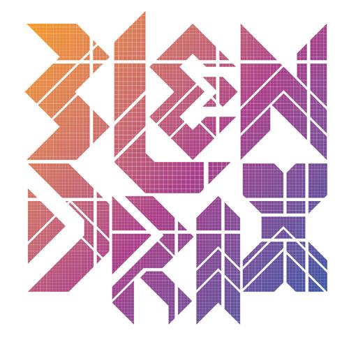 Joman - Patterns of Infinity (Blendrix Drumstep Remix)