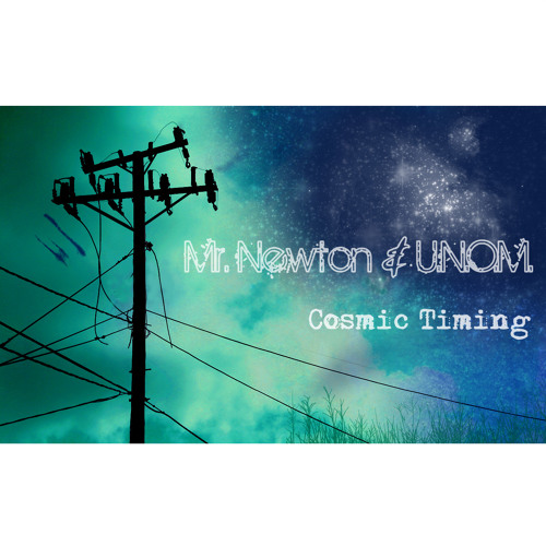 Mr.Newton & U.N.O.M. - Sunlight Lounge