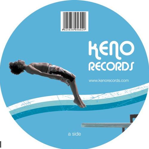 David Keno & Jaxson feat. Adeline Supreme - Bel Vista (Original Mix)