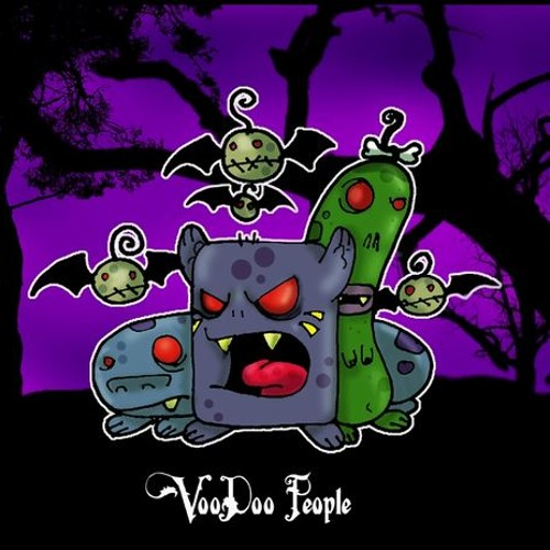 Ram Trilogy - Screamer VIP vs.Prodigy - Voodoo People (Freaky Eddy bootleg) (2009)