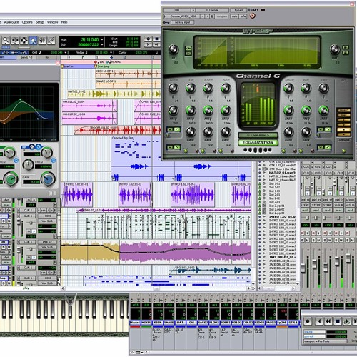 Commercial Orchestral 01 With Beat