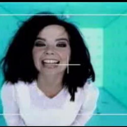 Björk - Violently Happy (Santiago Trovato Remix)