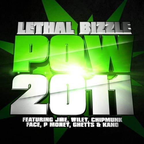 Lethal Bizzle - Pow 2011 (Butch Clancy Remix) *FREE DOWNLOAD*