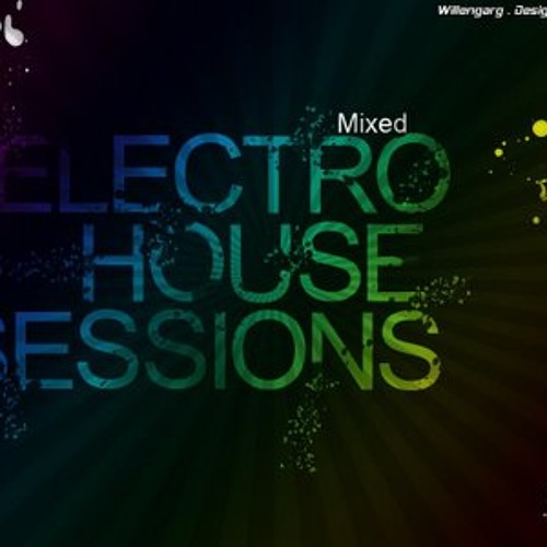 Electro House Mixes