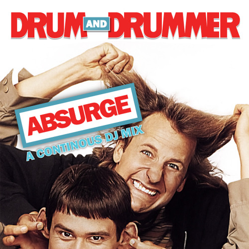 absurge - drum and drummer