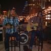 Live Friska Viljor at 200 6th street, Austin, Texas on Thursday evening