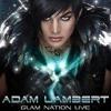 Adam Lambert - Whole Lotta Love (Jump Around Remix)